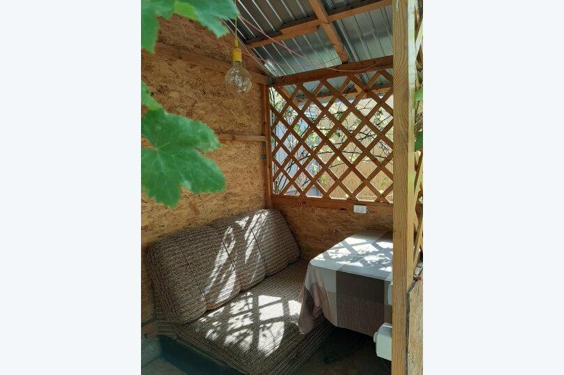Семейный отдых, 40 кв.м. на 3 человека, 1 спальня, улица Ленина, 11, Евпатория - Фотография 1