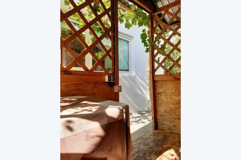 Семейный отдых, 40 кв.м. на 3 человека, 1 спальня, улица Ленина, 11, Евпатория - Фотография 7