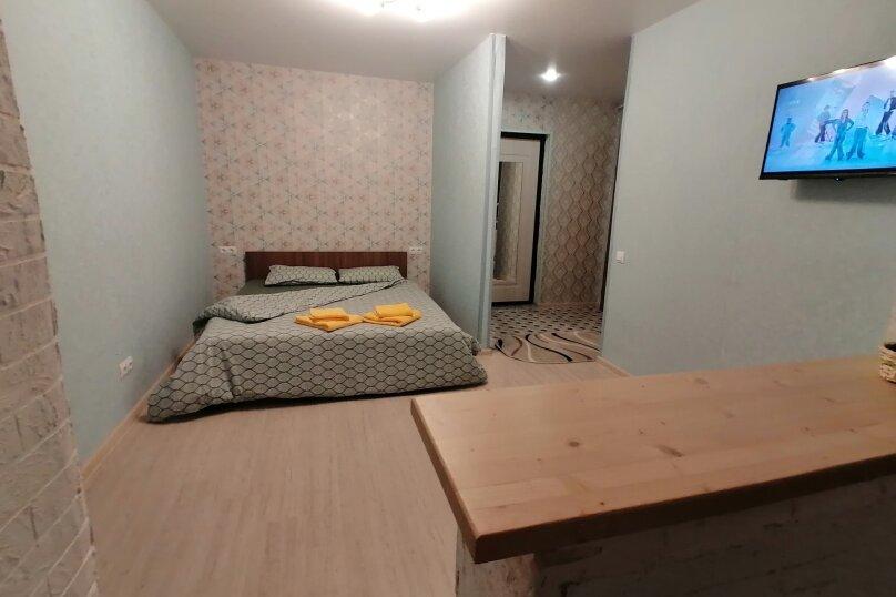 1-комн. квартира, 27 кв.м. на 2 человека, улица Степаняна, 7, Севастополь - Фотография 10