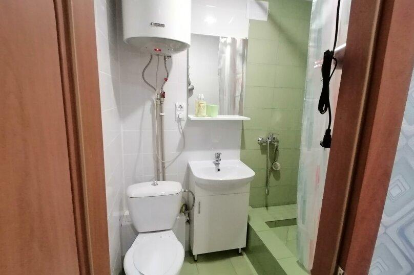 1-комн. квартира, 27 кв.м. на 2 человека, улица Степаняна, 7, Севастополь - Фотография 11