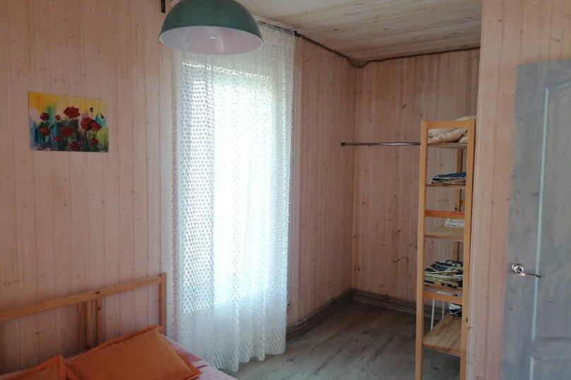 2-комн. квартира, 40 кв.м. на 4 человека, ст Сутугинское, 77, Хоста - Фотография 12