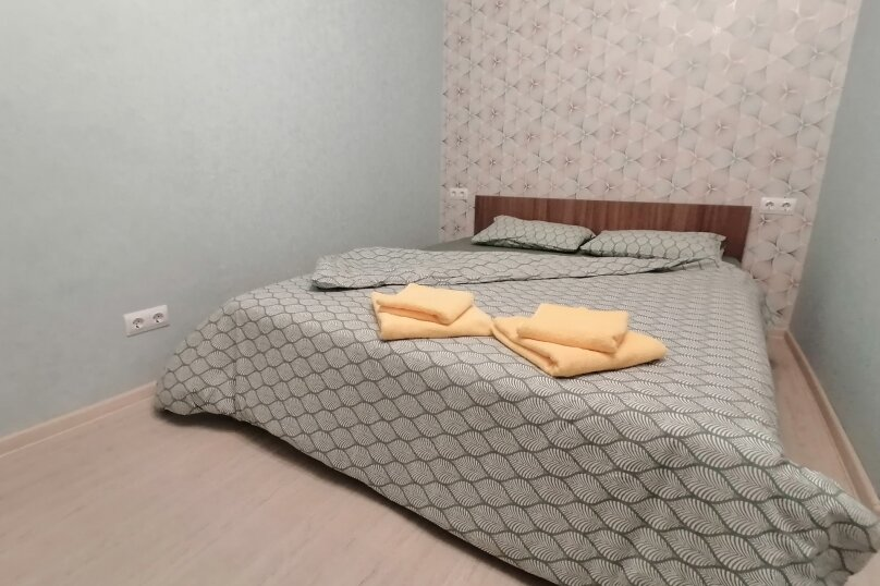 1-комн. квартира, 27 кв.м. на 2 человека, улица Степаняна, 7, Севастополь - Фотография 12