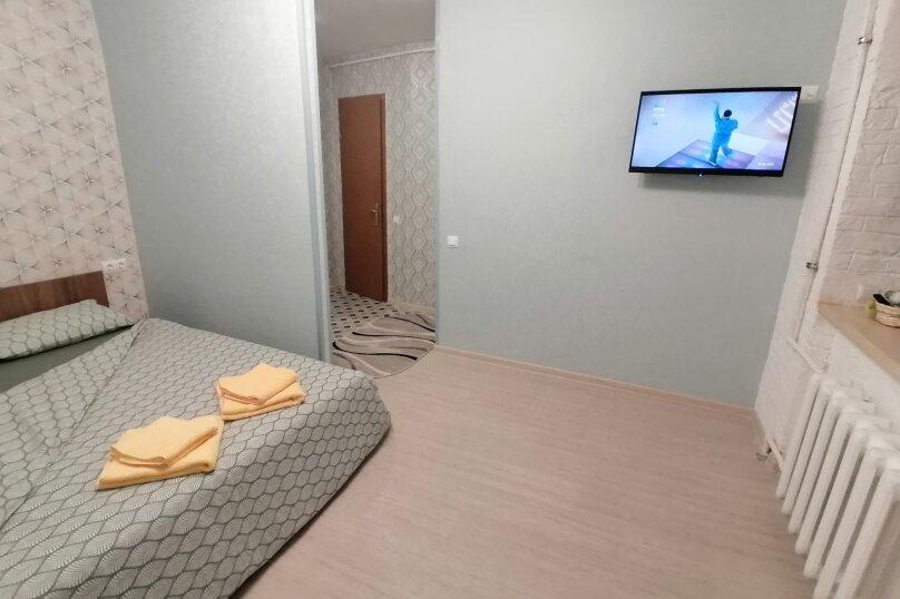 1-комн. квартира, 27 кв.м. на 2 человека, улица Степаняна, 7, Севастополь - Фотография 14