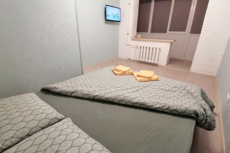 1-комн. квартира, 27 кв.м. на 2 человека, улица Степаняна, 7, Севастополь - Фотография 15
