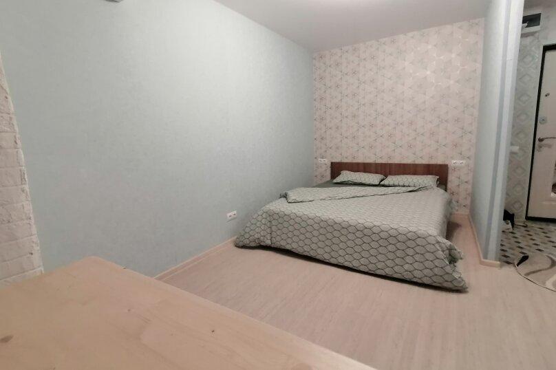 1-комн. квартира, 27 кв.м. на 2 человека, улица Степаняна, 7, Севастополь - Фотография 16