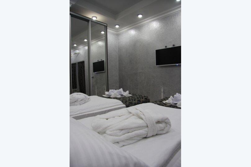 Отдельная комната, улица Защитников Кавказа, 78, Красная Поляна - Фотография 1