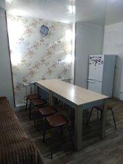 Часть дома с отдельным входом, 100 кв.м. на 10 человек, 2 спальни, улица Пирогова, 24, Шерегеш - Фотография 1