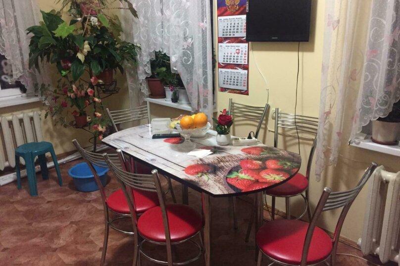 Дом, 85 кв.м. на 8 человек, 4 спальни, улица Багликова, 8, Алушта - Фотография 12