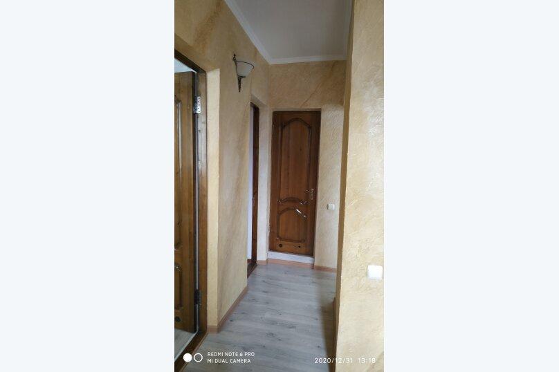 4-х ком дом со своим двориком 950м от моря , 110 кв.м. на 8 человек, 3 спальни, Гражданская , 11А, Евпатория - Фотография 24