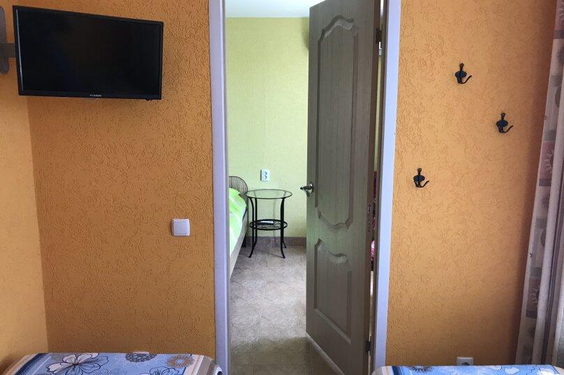 """Гостевой дом """"Домик у маяка"""", 4-я Морская улица, 11 на 8 комнат - Фотография 51"""