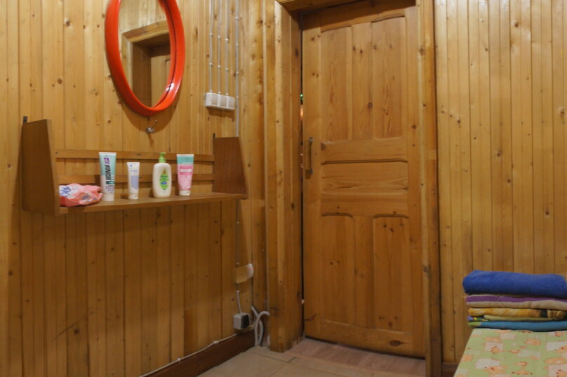 Гостиница 1137427, СНТ Поляна, 4 на 1 комнату - Фотография 5