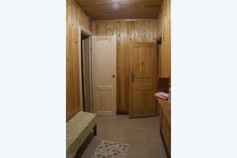 Гостиница 1137427, СНТ Поляна, 4 на 1 комнату - Фотография 6