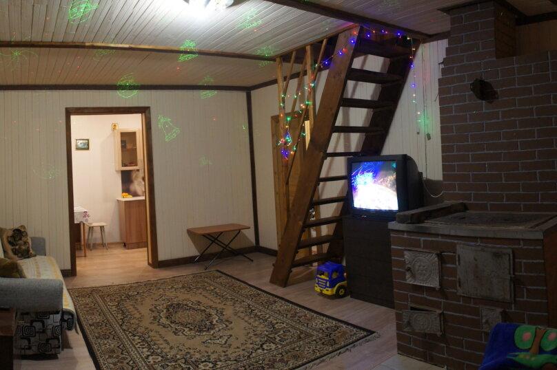 Гостиница 1137427, СНТ Поляна, 4 на 1 комнату - Фотография 7