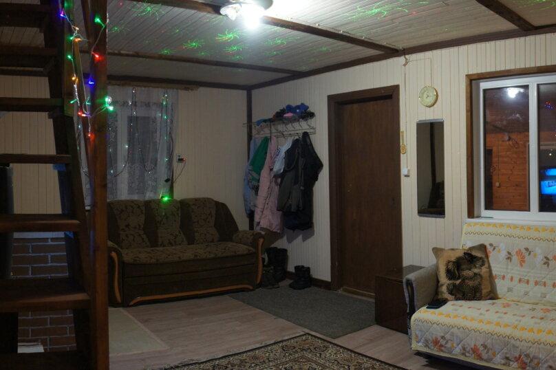 Гостиница 1137427, СНТ Поляна, 4 на 1 комнату - Фотография 8