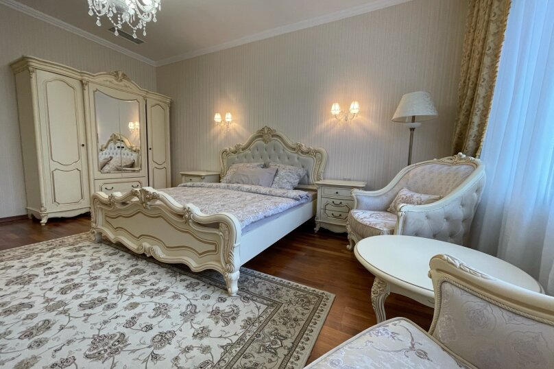 Апарт-отель Дача Штейнгольца, Парковая улица, 5 на 7 номеров - Фотография 156
