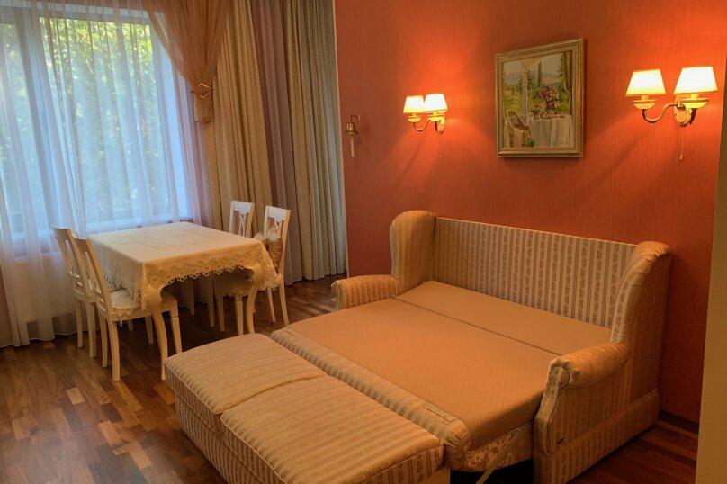 Апарт-отель Дача Штейнгольца, Парковая улица, 5 на 7 номеров - Фотография 157