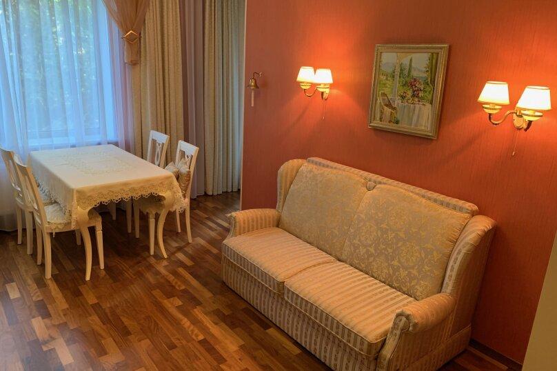 Апарт-отель Дача Штейнгольца, Парковая улица, 5 на 7 номеров - Фотография 160