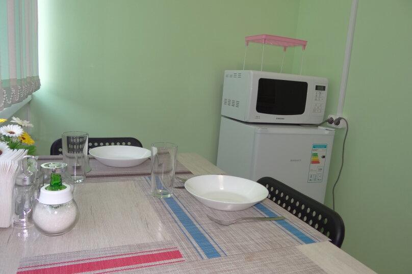 1-комн. квартира, 18 кв.м. на 3 человека, Апшеронская улица, 10Д, Кудепста, Сочи - Фотография 1