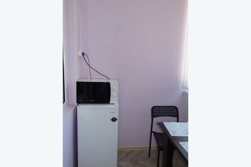 1-комн. квартира, 15 кв.м. на 2 человека, Апшеронская улица, 10Д, Кудепста, Сочи - Фотография 4