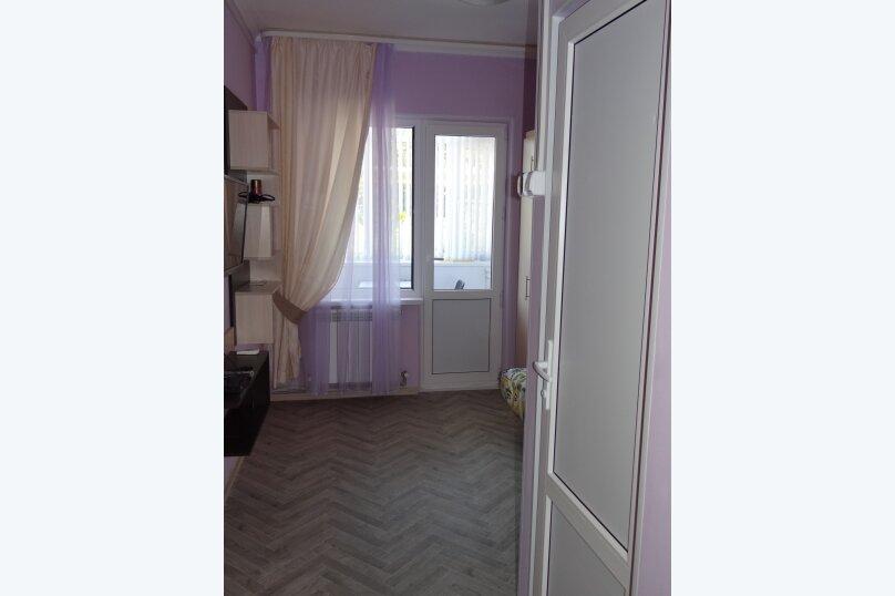 1-комн. квартира, 15 кв.м. на 2 человека, Апшеронская улица, 10Д, Кудепста, Сочи - Фотография 9
