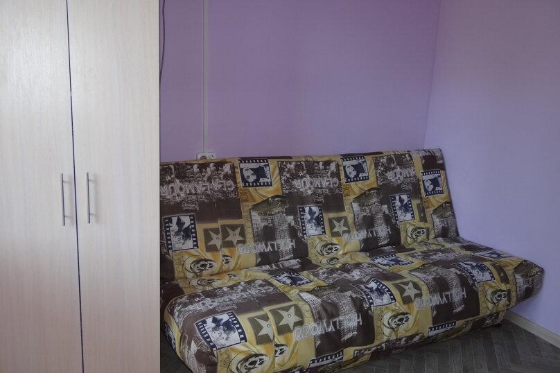 1-комн. квартира, 15 кв.м. на 2 человека, Апшеронская улица, 10Д, Кудепста, Сочи - Фотография 11