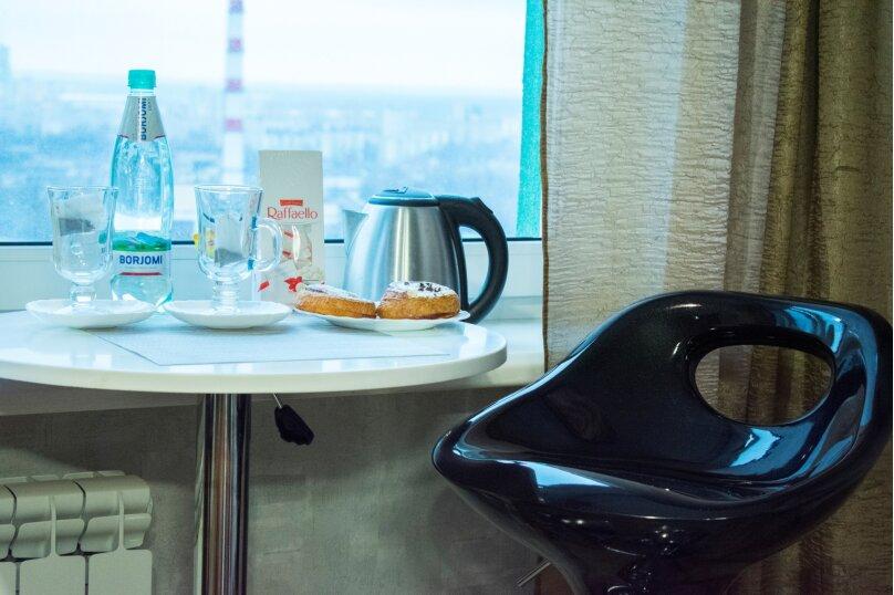 """Апарт-отель """"Jacuzzi LOFT ApartComplex Kaskad"""", улица Скрыганова, 4Б на 24 номера - Фотография 30"""