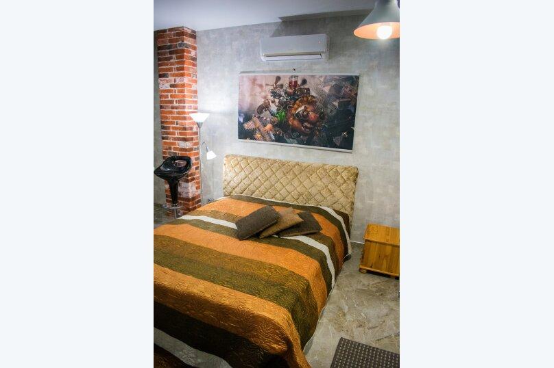 """Апарт-отель """"Jacuzzi LOFT ApartComplex Kaskad"""", улица Скрыганова, 4Б на 24 номера - Фотография 22"""