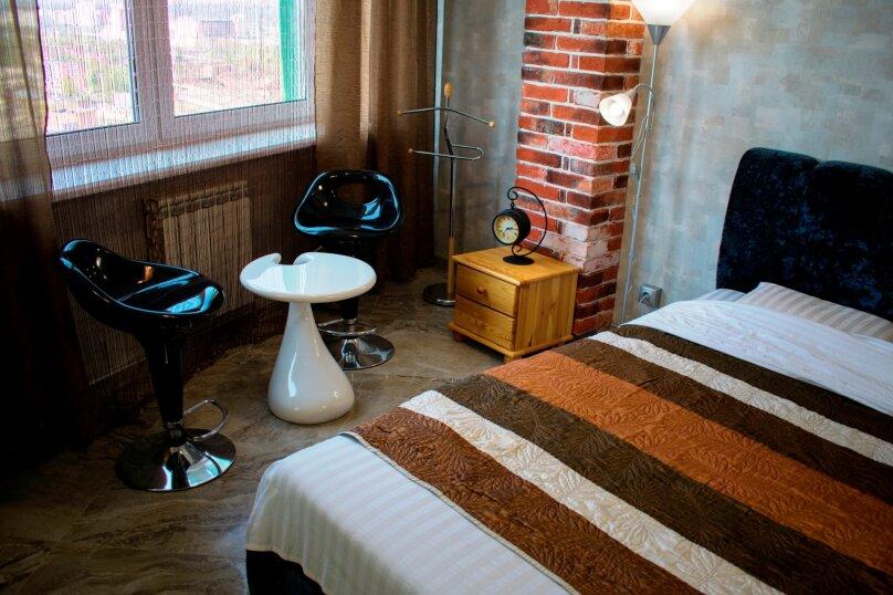 """Апарт-отель """"Jacuzzi LOFT ApartComplex Kaskad"""", улица Скрыганова, 4Б на 24 номера - Фотография 23"""