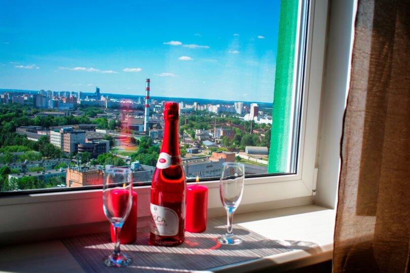 """Апарт-отель """"Jacuzzi LOFT ApartComplex Kaskad"""", улица Скрыганова, 4Б на 24 номера - Фотография 25"""