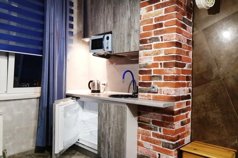 """Апарт-отель """"Jacuzzi LOFT ApartComplex Kaskad"""", улица Скрыганова, 4Б на 24 номера - Фотография 42"""