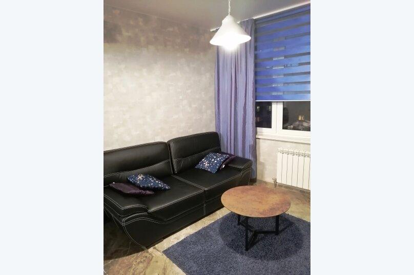 """Апарт-отель """"Jacuzzi LOFT ApartComplex Kaskad"""", улица Скрыганова, 4Б на 24 номера - Фотография 43"""