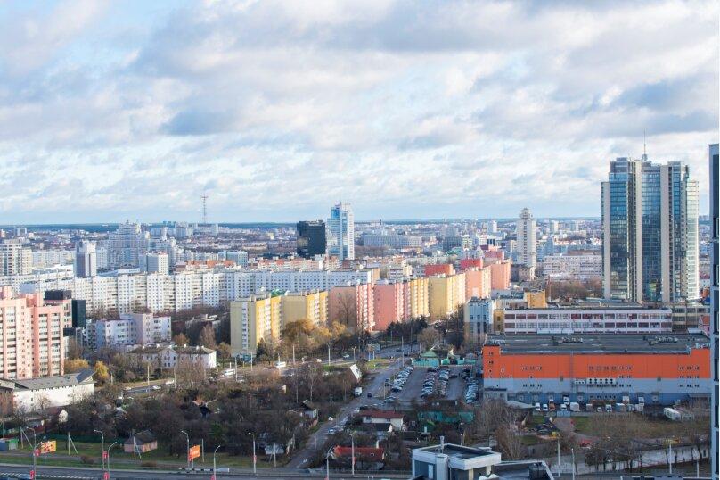 """Апарт-отель """"Jacuzzi LOFT ApartComplex Kaskad"""", улица Скрыганова, 4Б на 24 номера - Фотография 2"""