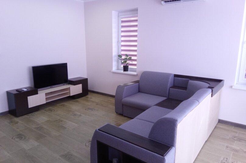 Коттедж, 120 кв.м. на 7 человек, 4 спальни, СТ Бастион, 53, Севастополь - Фотография 14
