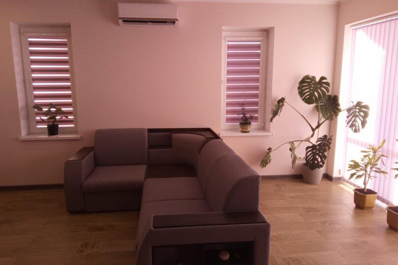 Коттедж, 120 кв.м. на 7 человек, 4 спальни, СТ Бастион, 53, Севастополь - Фотография 15