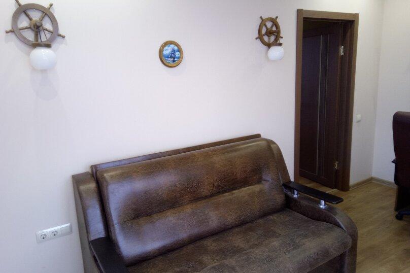 Коттедж, 120 кв.м. на 7 человек, 4 спальни, СТ Бастион, 53, Севастополь - Фотография 19