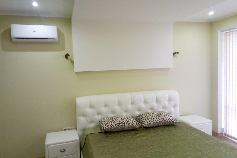 Коттедж, 120 кв.м. на 7 человек, 4 спальни, СТ Бастион, 53, Севастополь - Фотография 23