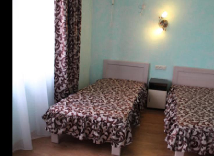 Гостиница у моря  1134322, Переулок Прибрежный , 7г на 16 комнат - Фотография 36