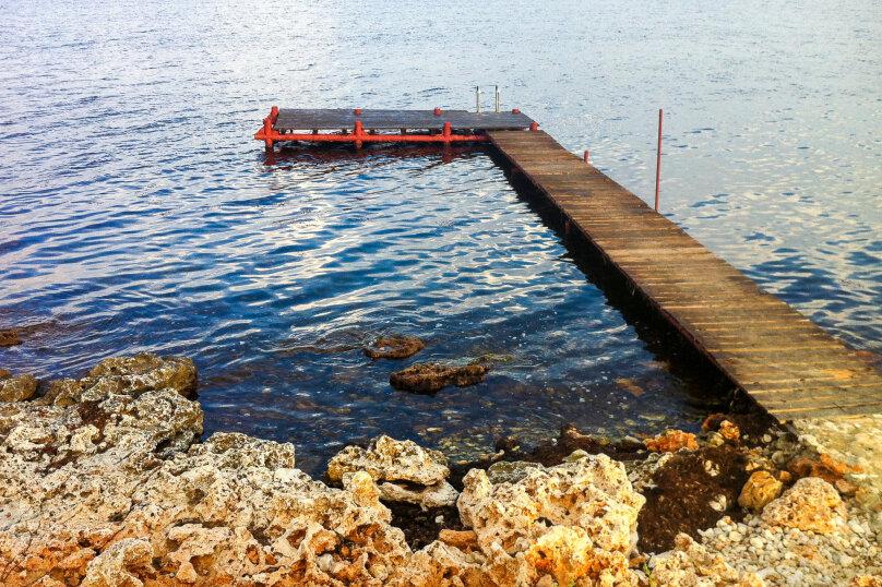 Экологический курорт «Морское»,  Республика Крым,Черноморский район на 35 номеров - Фотография 9