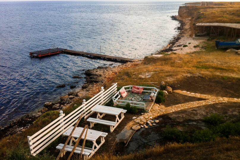 Экологический курорт «Морское»,  Республика Крым,Черноморский район на 35 номеров - Фотография 10