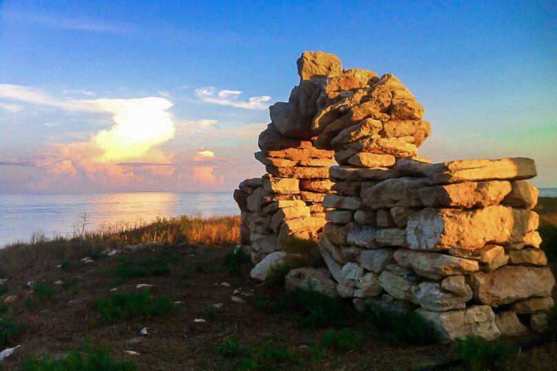 Экологический курорт «Морское»,  Республика Крым,Черноморский район на 35 номеров - Фотография 11