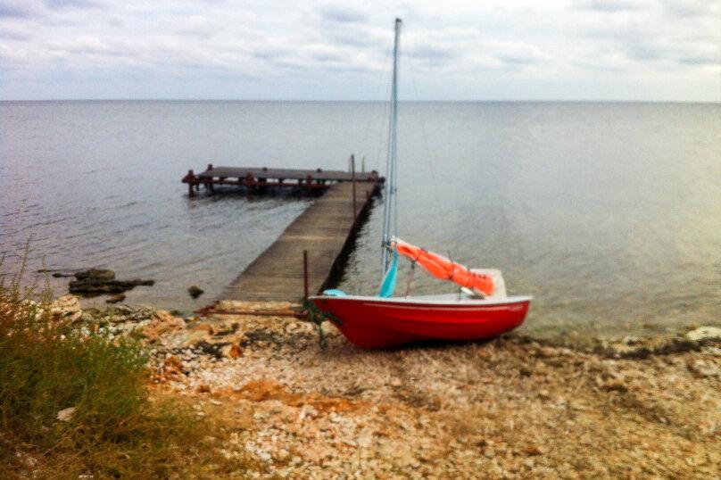Экологический курорт «Морское»,  Республика Крым,Черноморский район на 35 номеров - Фотография 12