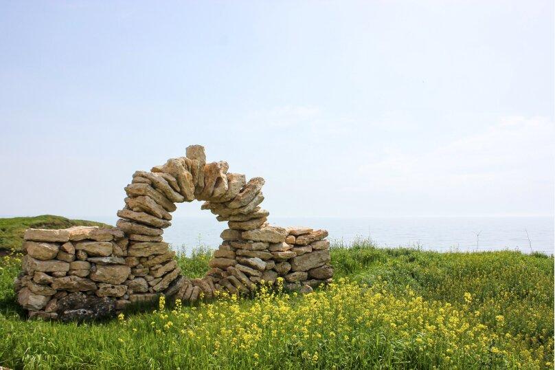Экологический курорт «Морское»,  Республика Крым,Черноморский район на 35 номеров - Фотография 19