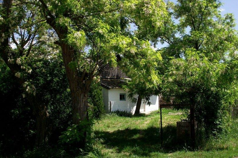 Дом, 40 кв.м. на 5 человек, 2 спальни, улица Ватутина, 86, село Песочное - Фотография 1