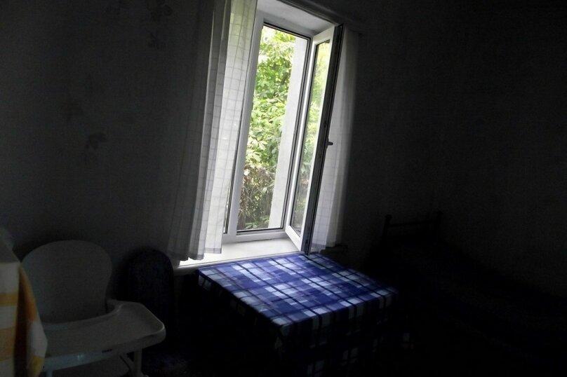 Дом, 40 кв.м. на 5 человек, 2 спальни, улица Ватутина, 86, село Песочное - Фотография 3