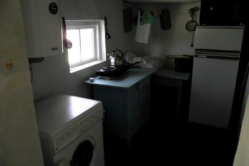 Дом, 40 кв.м. на 5 человек, 2 спальни, улица Ватутина, 86, село Песочное - Фотография 7