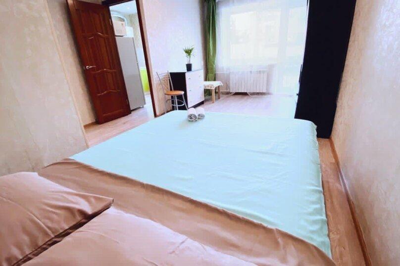 1-комн. квартира, 38 кв.м. на 2 человека, проспект Ленина, 54, Тула - Фотография 2