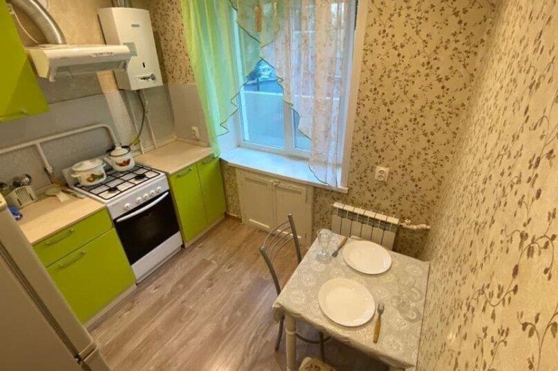1-комн. квартира, 38 кв.м. на 2 человека, проспект Ленина, 54, Тула - Фотография 4