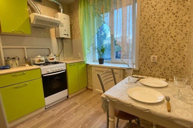 1-комн. квартира, 38 кв.м. на 2 человека, проспект Ленина, 54, Тула - Фотография 5