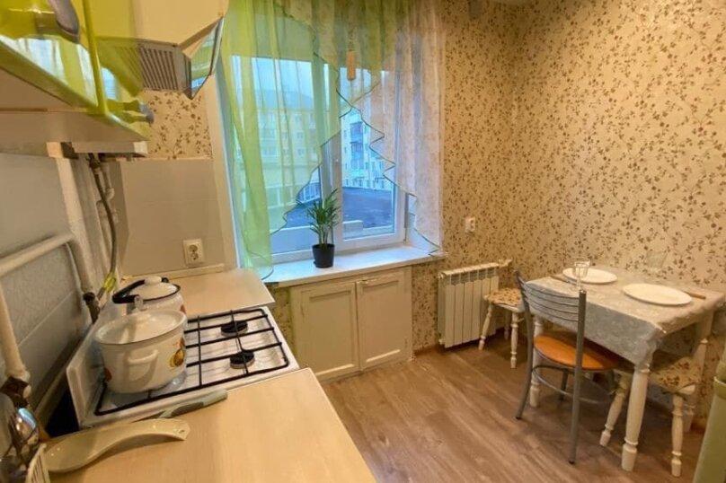 1-комн. квартира, 38 кв.м. на 2 человека, проспект Ленина, 54, Тула - Фотография 6