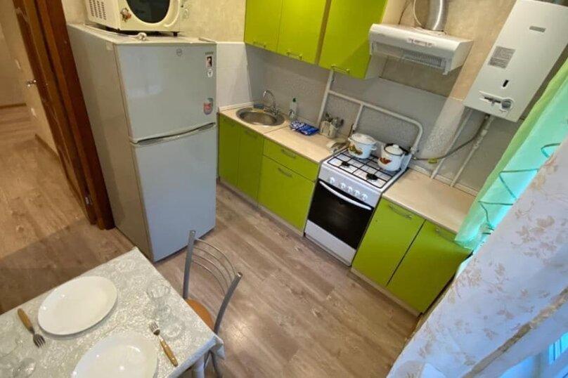 1-комн. квартира, 38 кв.м. на 2 человека, проспект Ленина, 54, Тула - Фотография 7